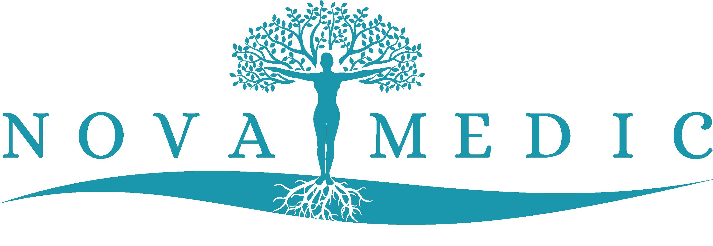 Nova Medic logo
