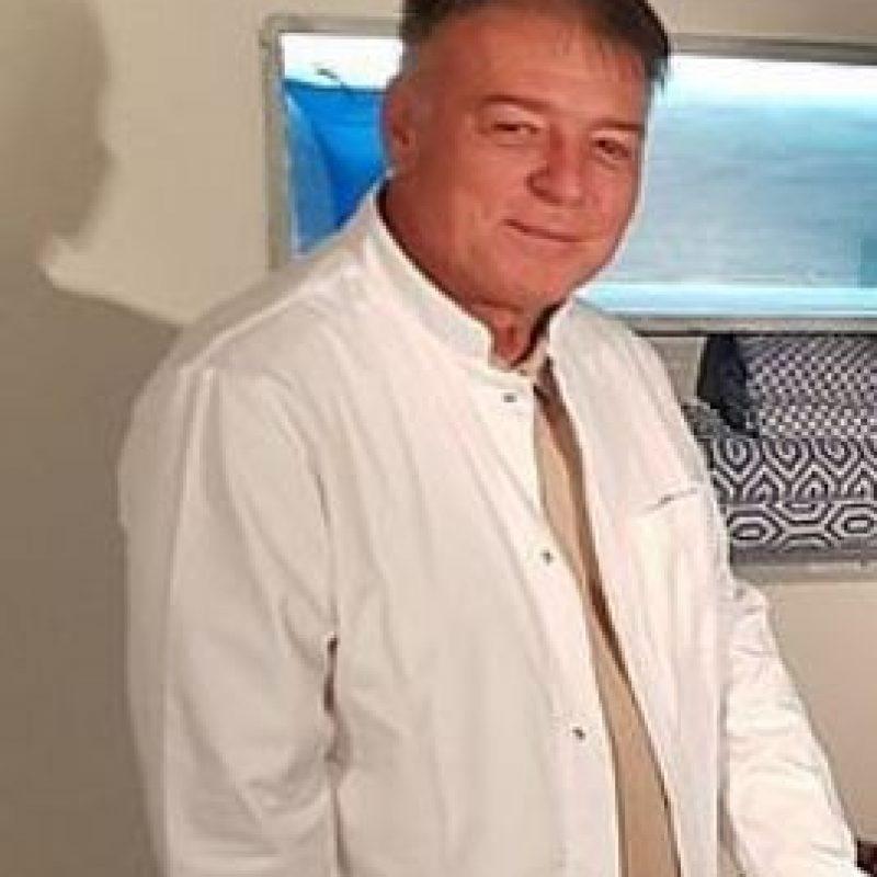 Specijalista fizikalne i sportske medicine