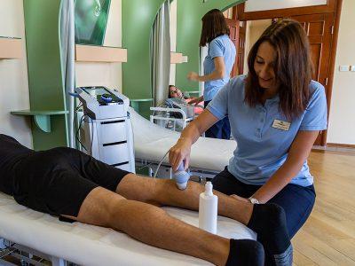 ultrazvucna terapija nova medic